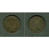Preussen 1 Silber Groschen 1846 A  f.ss/ss