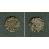 Preussen 1/2 Silber Groschen 1872 C  ss