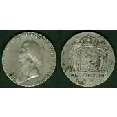 Preussen 1 Taler 1803 A  ss+