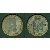 Preussen 1/6 Taler 1805 A  s/f.ss