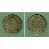 Preussen 1/3 Taler 1773 A  ss