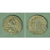 Preussen 1/12 Taler 1751 C  ss-vz