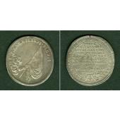 Sachsen 2/3 Taler (Sterbe-Gulden) 1691 IK  ss-vz/vz
