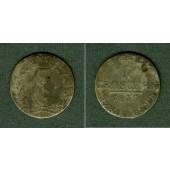Sachsen Coburg Saalfeld 1 Groschen 1810  s-ss  selten