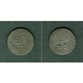 Sachsen Gotha und Altenburg 1/48 Taler 1771  f.ss