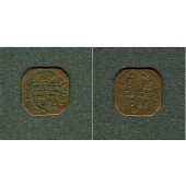 Sachsen Hildburghausen 1 Heller 1788  ss