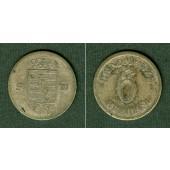 Sachsen Meiningen 6 Kreuzer 1830 L  ss-vz