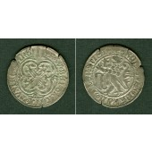 Sachsen Meißen Schildgroschen Freiberg  ss  [1451-1456]