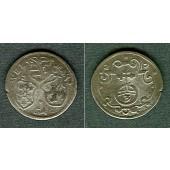 Sachsen Weimar Dreier 1622  ss