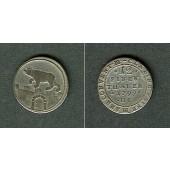 Anhalt Bernburg 1/12 Taler (Doppel-Groschen) 1799  ss+