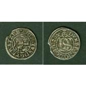 Mecklenburg Bistum Ratzeburg Doppelschilling 1620  ss  selten