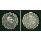 Hannover 1 Taler 1834 B  ss-vz  selten!