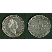 Hannover 1 Taler 1835 A  ss-vz  seltener