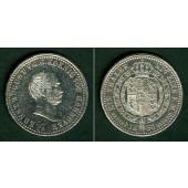 Hannover 1 Taler 1838 A  f.vz  selten