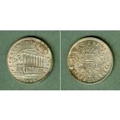 Österreich 1 Schilling 1926  vz-st