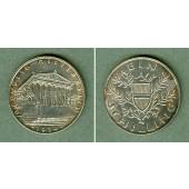Österreich 1 Schilling 1924  vz-st