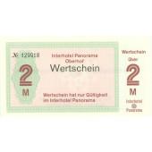 DDR: Hotel Panorama Oberhof 2 Mark Wertschein  I