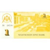 DDR: Hotel Ringberghaus Suhl 1 Mark Wertschein  I