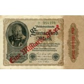 1 MILLIARDE MARK 1923  Ro.110j  II