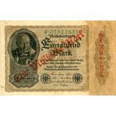 1.000.000.000 MARK 1923  Ro.110a  III