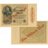 1.000.000.000 MARK 1923  Ro.110f  I