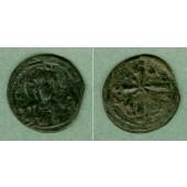 NICEPHORUS III. Botaneiates  Follis  s-ss  [1078-1081]