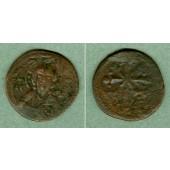 NICEPHORUS III. Botaneiates  Follis  s  [1078-1081]