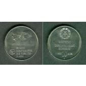 Deutschland DDR 10 M 1983  Kampfgruppen  f.stgl