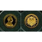 Preussen 10 Mark GOLD 1913 (2009)  NP  PP