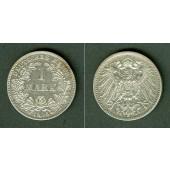 Deutsches Reich 1 Mark 1904 G  ss-vz