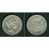 Preussen 2 Mark 1902 A  ss/ss+