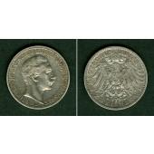 Preussen 2 Mark 1905 A  ss/ss+