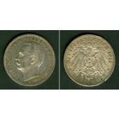 Baden 3 Mark 1911 G  vz