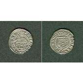 Ungarn Denar 1552 K-B Ferdinand I. vz