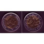 Großbritannien / Great Britain  GIBRALTAR 4.2 ECUs 1994  vz-st