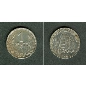 Ungarn 1 PENGÖ 1926  f.vz