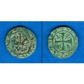 Kreuzfahrer Königreich Kleinarmenien 1 Pogh  ss  [1296-1298]
