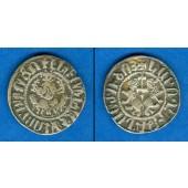Kreuzfahrer Königreich Kleinarmenien 1 Tram  ss+  [1198-1219]