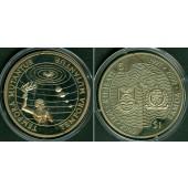 KIRIBATI / SAMOA 1 Dollar 1997 Millennium  ST