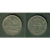 LETTLAND 50 Santimu 1922  vz
