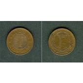 DÄNEMARK 1 Skilling 1856  ss-vz/vz