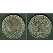 SCHWEDEN 5 Kronen 1966  stgl.