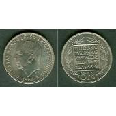 SCHWEDEN 5 Kronen 1966  f.stgl.