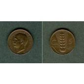 ITALIEN 5 Centesimi 1931 R  stgl.