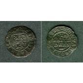 DÄNEMARK 1 Skilling 1676  ss
