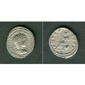 Marcus Aurelius Antoninus Pius Felix ELAGABALUS  Antoninian  RAR!  vz/ss+  [218]