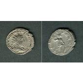 Caius Vibius Afinus VOLUSIANUS  Antoninian  vz-/ss  [251-253]