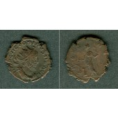 C. M. Piavonius VICTORINUS  Antoninian  ss+/ss-  [268-270]