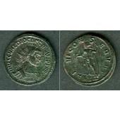 Caius Valerius DIOCLETIANUS  Antoninian  f.vz  selten  [285]