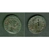 Lucius Domitius AURELIANUS  Antoninian  vz  [270-275]